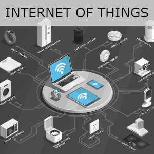 TAGnology RFID NFC Internet of Things Geräte Smart Home